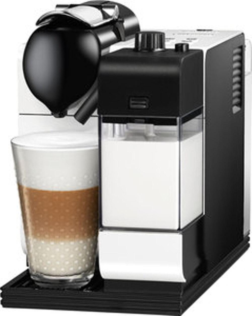 Bedste Nespresso-maskine til prisen