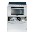 Indbygningsopvaskemaskine Candy TRIO 9503 W