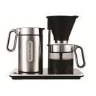 Kaffemaskine Wilfa Manuell Svart