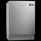 Indbygningsopvaskemaskine Asko D5434SOFS