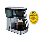 Kaffemaskine Melitta Excellent Steel 3.0 Glas