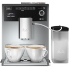 Espressomaskiner Melitta CI Silver