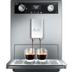 Espressomaskiner Melitta Gourmet Silver