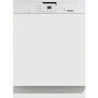 Indbygningsopvaskemaskine Miele G 4201 U brws