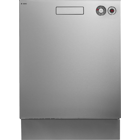Asko D54364IS Underbygningsopvaskemaskine