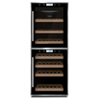 Vink�leskab Caso CS652 WineMaster Touch 38 -2D