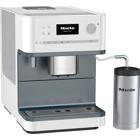 Espressomaskiner Miele CM 6310 hvid