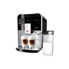 Espressomaskiner Melitta Caffeo Barista T Silver