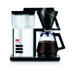 Kaffemaskine Melitta Aroma Signature Style Krom