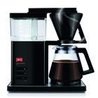 Kaffemaskine Melitta Aroma Signature DeLuxe Sort