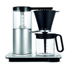 Kaffemaskine Wilfa Svart Optimal ALU WSO-1A