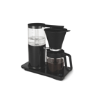Kaffemaskine Wilfa Svart Optimal Black WSO-1B