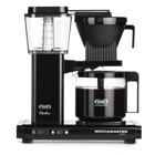 Kaffemaskine Moccamaster KBG741 BLK Auto sluk