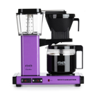 Kaffemaskine Moccamaster KBGC741 grape