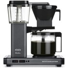 Kaffemaskine Moccamaster KBG 741 Stone grey