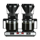 Kaffemaskine Moccamaster KBG 744 sort ASO