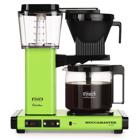 Kaffemaskine Moccamaster KBGC 982 AO-FG