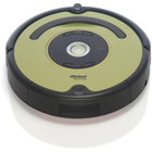 Robotst�vsuger iRobot Roomba 660