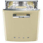 Indbygningsopvaskemaskine SMEG ST2FABP2