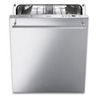 Indbygningsopvaskemaskine SMEG STA13XL2