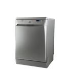 Indbygningsopvaskemaskine Indesit DFP 58T92 CA NX SK