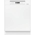 Miele G6330SCUBRWS Underbygningsopvaskemaskine