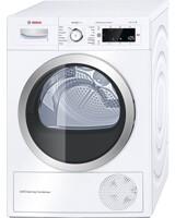 Bosch WTW875M8SN Kondenstørretumbler