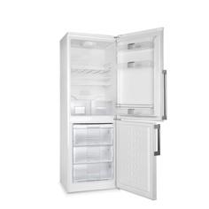 Gram KF 3296-90 Fritstående køle-fryseskab
