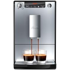 Melitta Caffeo Solo Sølv Espressomaskine
