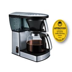 Melitta Excellent Steel 3.0 Kaffemaskine