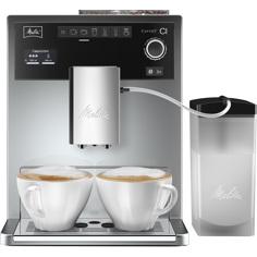 Melitta CI Silver Espressomaskine