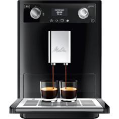 Melitta Gourmet Sort Espressomaskine