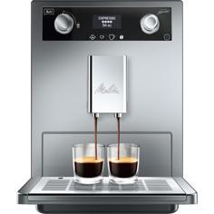 Melitta Gourmet Silver Espressomaskine