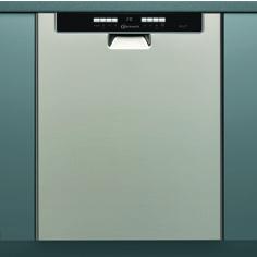 Bauknecht GSU 81414 IN Underbygningsopvaskemaskine