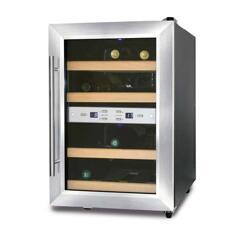 Caso CS620 WineDuett 12 Vinkøleskab