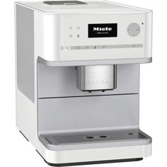 Miele CM 6110 hvid Espressomaskine