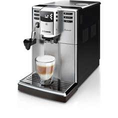 Saeco Incanto Espressomaskine
