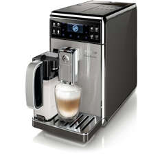 Saeco Gran Barista Espressomaskine