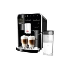 Melitta Caffeo Barista T Sort Espressomaskine