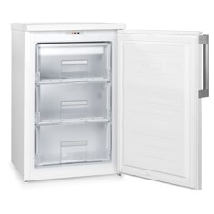 Gram FS 3105-90 Fritstående fryseskab