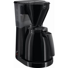 Melitta Easy Therm Sort Kaffemaskine