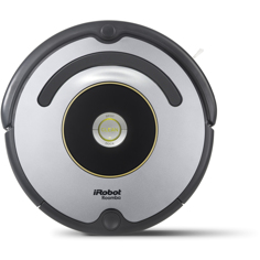 IRobot Roomba-615 Robotstøvsuger