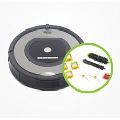 iRobot Roomba 772 inkl. Robotstøvsuger