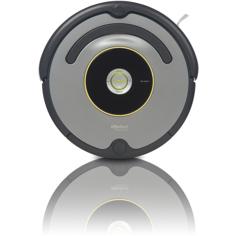 iRobot Roomba 630 Robotstøvsuger