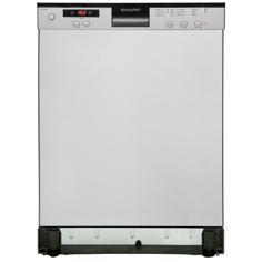 Sharp QW-T13U491I-NR Underbygningsopvaskemaskine
