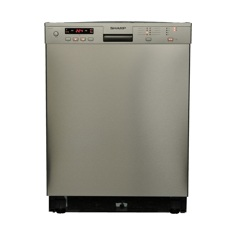 Sharp QW-T24U443I Underbygningsopvaskemaskine