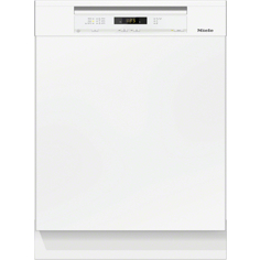 Miele G 6200 SCU BRWS Underbygningsopvaskemaskine