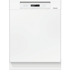 Miele G6410SCU BRWS Underbygningsopvaskemaskine