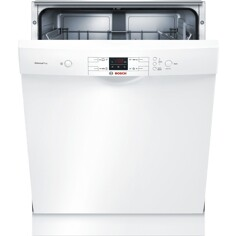 Bosch SMU43L42SK Underbygningsopvaskemaskine