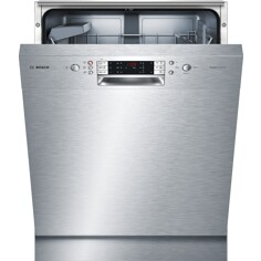 Bosch SMU50M15SK Underbygningsopvaskemaskine
